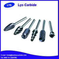 China Carbide Burrs,tungsten Steel Rotary File wholesale