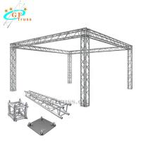 China Aluminum alloy truss exhibition of booth truss frame,Truss Display Systems for Trade Shows & Events wholesale