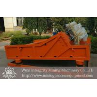 Quality Ore Beneficiation Desliming Screen Separator Sand Dewatering Equipment wholesale