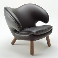 Quality replica modern classic furniture Finn Juhl Pelikan Chair/Pelican chair for sale