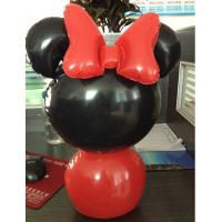 China 0.18 MM PVC Inflatable Water Toys ,Minnie Mouse Bop Bag wholesale