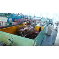 Tube Mill Line for making Non-ferrous metal pipes 15~45mm OD , LG30 Cold Rolling
