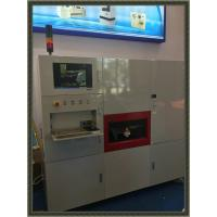 China Automatic Laser Glass Cutting Machine , Compact Laser Cutting Machine wholesale