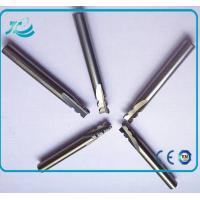 China Tungsten Solid Carbide Machine Tools Custom Tool  JT Crabide Customized End Mills wholesale
