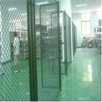China CHAIN LINK FENCE FOR STOREHOUSE wholesale