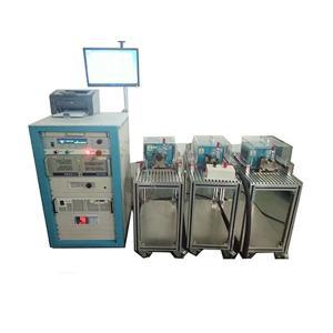 China 800w 400w 80w Aviation Electric Motor Testing System , Online Test System wholesale