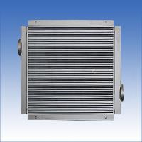 China High Performance Aluminum Fin Heat Exchanger For Excavator wholesale