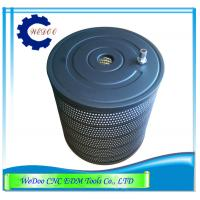 China Mitsubish Wire Cut Water Filter JW-43NY EDM Filter With Nipple 300x46x300H wholesale