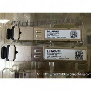 China Original S2700 Series Switch Huawei SFP Module ESFP-GE-SX-MM850 Low Power Dissipation wholesale