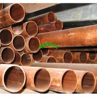 China Copper Pipe/Tube wholesale