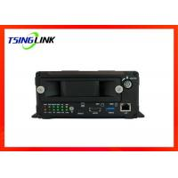 China Automotive Recorder Taxi Truck Bus CCTV Surveillance System 4G WiFi Wireless Mobile DVR wholesale
