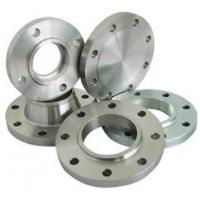 China 304 316 316L Slip On Stainless Steel Forged Steel Flanges For Oil And Gas Use wholesale
