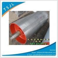 Quality Conveyor BYD TDY electric belt conveyor pulleys for sale
