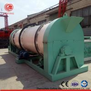China Compound Organic Fertilizer Granulator Machine Reliable Running Easy Maintenance on sale