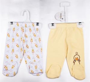 China New born wholesale baby clothes baby 2pcs pants set wholesale