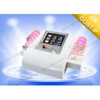 China Laser liposuction slimming machine / body contouring machine for beauty salon on sale