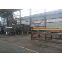 China 800 ton gantry shear for cutting scrap steel plate and steel bar on sale
