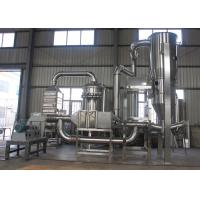 China Closed Circuit Fluidized Bed Powder Coating Equipment BLGZ Series Nitrogen Protection wholesale