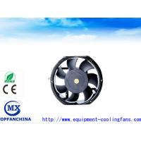 China 7 Inch Fan 170mm x 170mm x 40mm Dc Axial Fans / High Air Flow / Low Niose on sale