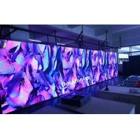 Buy cheap Outdoor Event Video LED Screen P3.91mm Stage Sound / Video LED Display from wholesalers