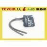 China 002783 Reusable Non-invasive Blood Pressure Cuff for Neonate, TPU bladder wholesale