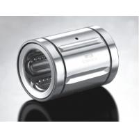 China Open Type Linear Motion Ball Bearings For Automatic Production Line With Rubber Seals on sale