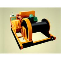 China Slow Building Electric Windlass (JM2----JM30) wholesale