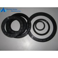 Quality Custom Oil Seal, EPDM / NBR / HNBR / VITON, Tb / Tc Type, For Rubber Ring Seals for sale