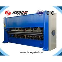 China 8m Double Board Needle Punching Machine High Performance Customized Needle Density wholesale