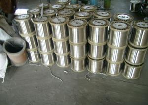 China SUS304 0.075mm Ss Coil Wire For Cabinet Rope wholesale