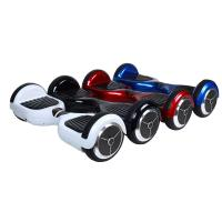 China 6.5 inch classic two wheels smart balance hoverboard electric scooter without handlebar on sale