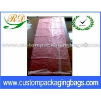 China Biodegradable Plastic Drawstring Laundry Bags for Infection Control in hospitals wholesale