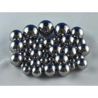 China Medical Equipments Stainless Steel Ball Bearings 0.35 To 200 Mm wholesale