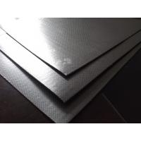 Buy cheap Exhaust Gasket / Cylinder Head Gasket Reinforced Graphite Sheet 1000mm x 1000mm from wholesalers