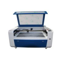 Buy cheap Double / Multiple Heads Mixed Engraving And Cutting Machine For Metal And Non from wholesalers