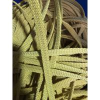 China Aramid Kevlar Ropes for glass Tempering Furnace, spectra fiber rope wholesale