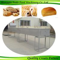 China arabic automatic pita bread tunnel oven wholesale