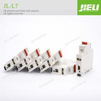 Quality Miniature Circuit Breaker Made Of Highly Fire-retardant And Shockproof Plastic In SKD for sale