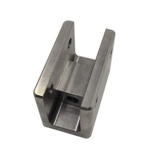 China 5 Axis Anodized Q235 Q345B Steel Sheet Metal Bending Parts wholesale