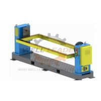 Buy cheap Head Tail Stock Welding Positioner Robot Servo Motor 500Kg 360mm Table from wholesalers