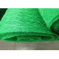 China 3.4mm Hot Dip Galfan Reinforced Mike Mat wholesale