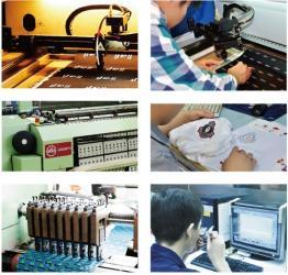 Xinxiangli Clothing Assistmaterial Co., Ltd
