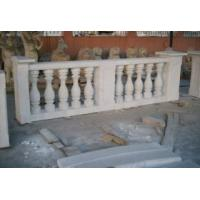 Quality Marble Balustrade for sale
