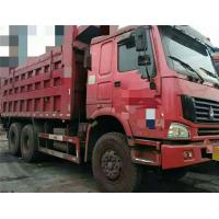 China Best Condition Middle Lift HOWO Used Dump Truck with 10 Wheels with Competitive Price Hot Sale at Africa Market wholesale