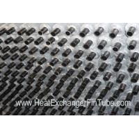 China A179 cold drawn seamless carbon steel Heat Exchanger Fin Tube OD 1'' wholesale
