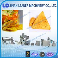 China Tortilla machine raw materials are corn powder, water wholesale