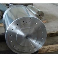 China Fuel Injection Pump Forged Forging Steel Machined Plungers/Barrels wholesale