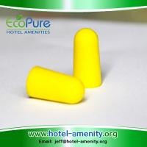 China Pu foam Ear plugs,Earplugs,Foam ear plugs in metal tube canister box wholesale