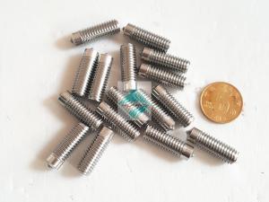 China M3-M10 Metal Stud Welding Pins , Steel CD Weld Studs Welded Thin Gauge Materials Plate wholesale