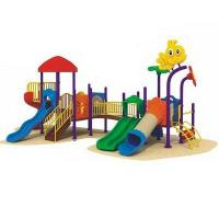 China Engineering Plastic Outdoor Playground AM-1667A wholesale